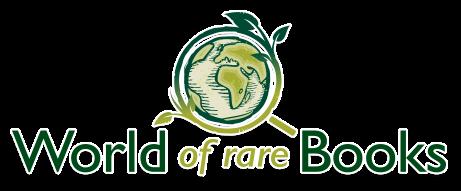 World of Rare Books Blog